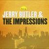 Couverture de l'album Best of Jerry Butler & The Impressions (Re-Recorded Versions)
