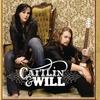 Couverture de l'album Caitlin & Will - EP