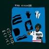 Couverture de l'album The Visitor