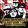 Couverture de l'album The Ruff Guide to Genre-Terrorism