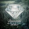 Cover of the album Diamonds & Plastic