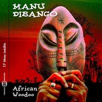 Couverture du titre African Woodoo