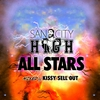 Couverture de l'album San City High All Stars