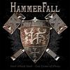 Couverture de l'album Steel Meets Steel - 10 Years of Glory