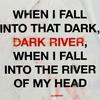Couverture de l'album Dark River - Single