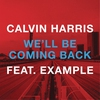 Cover of the album We'll Be Coming Back (feat. Example) [Remixes]