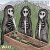 Couverture de l'album Wake