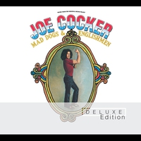 Couverture du titre 20th Century Masters: The Millennium Collection: The Best of Joe Cocker