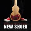 Couverture de l'album New Shoes