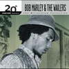 Cover of the album 20th Century Masters - The Millennium Collection: Bob Marley & The Wailers - The JAD Years