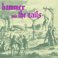 Cover of the track Hammer and the Nails