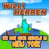 Cover of the album Ich war noch niemals in New York - Single