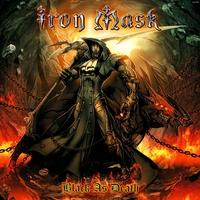 Couverture du titre Black as Death