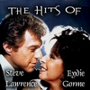 Cover of the album The Hits of  Steve Lawrence & Eydie Gorme