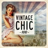 Cover of the album Vintage Chic 100