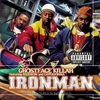 Cover of the album Ironman