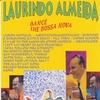 Couverture de l'album Dance the Bossa Nova