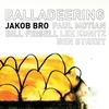 Couverture de l'album Balladeering