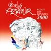 Couverture de l'album Palais des Congrès 2000