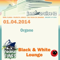 Cover of the track Jam Cruise 12: Orgone - 1/4/2014