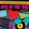 Couverture de l'album Just Can't Get Enough: Hits of the '80s