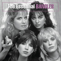 Cover of the track The Essential Bangles