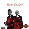 Cover of the album Music is Love