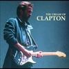 Couverture de l'album The Cream of Clapton
