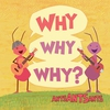 Cover of the album Why Why Why?