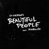 Couverture du titre Beautiful People