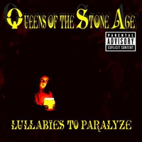 Cover of the track Lullabies to Paralyze