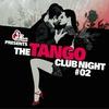 Cover of the album The Tango Club Night, Vol.2