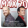 Couverture de l'album Max 20
