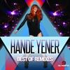 Couverture de l'album Hande Yener Best of (Remixes)