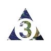 Cover of the album Third World Pyramid