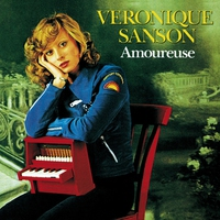 Cover of the track Amoureuse