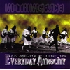 Cover of the album An Audio Guide to Everyday Atrocity