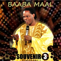 Cover of the track Souvenir, Vol. 3 (Lella olel)