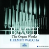 Cover of the album Bach: Organ Works
