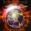 Couverture de l'album Burning Earth