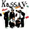 Couverture de l'album Best of Kassav' 20ème Anniversaire