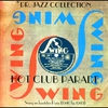 Cover of the album Dr. Jazz Collection - Hot Club Parade (1940-1943)