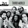 Cover of the album 20th Century Masters - The Millennium Collection: The Best of Third World