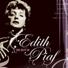 Cover of the album The Best of Édith Piaf