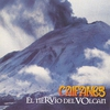 Cover of the album El nervio del volcán