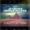 Cover of the album Streets of Cairo (Remixes) - EP