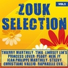 Cover of the album Zouk Selection Vol.2