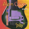 """Cover of the album """"Play"""""""