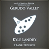 """Cover of the album Gerudo Valley (from """"the Legend of Zelda: Ocarina of Time"""") - Single"""