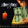 Couverture de l'album Erase the Slate